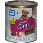 Sữa Bột Similac Gain Total Comfort IQ Plus (2) Lon 400g
