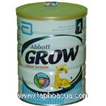 Abbott Grow (1) 900g