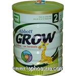 Abbott Grow (2) 400g