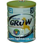 Abbott Grow (3) 400g
