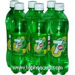 7 Up Chai 500ml