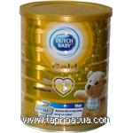 Sữa Bột Dutch Baby Gold Step (1) Lon 400g
