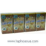 Sữa Nước Grow Advance Chocolate 115ml