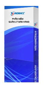 Phần mềm quản lý bán hàng Vinemacc