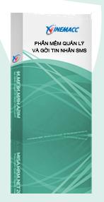 Phần mềm quản lý và gởi tin nhắn SMS