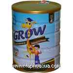 Sữa Bột Grow Advance School Vani Lon 900g