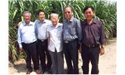 Nguyễn Công Tạn - Nhà quản lý nông nghiệp hàng đầu