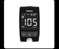 Máy đo đường huyết Omron HGM-111 mg/dL