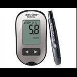 Thông tin - Địa điểm bảo hành máy đo đường huyết Accu-Chek