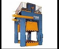 ASAI - Hydraulic Presses-B : Series