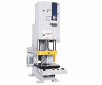 ASAI - Hydraulic Presses-HD/HCS : Series