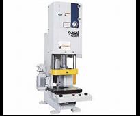 ASAI - Hydraulic Presses-HD/HCS : Series