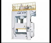 ASAI - Hydraulic Presses-PRT: Series