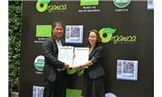 Trang trại rau đầu tiên của Việt Nam được Mỹ, EU chứng nhận hữu cơ
