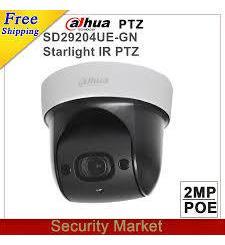 Camera DH-SD2920UE-GN