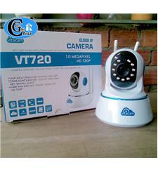 Camera ip Vitacam VT720 (tặng thẻ sandisk 16G chính hãng)
