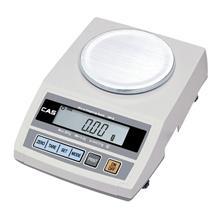 Cân điện tử tiểu ly Cas MW-II-3000 (3000g/ 0.1g)