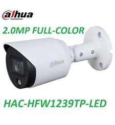 Camera full color 2.0Mb HAC-HFW1239TP-LED