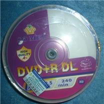 DVD + R DL RW So...