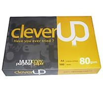 Giấy Clever Up A4 80
