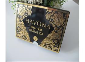 HAVONA SỮA TẮM TRẮNG DA 3 in 1