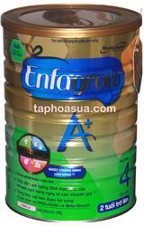 Sữa Bột Mead Johnson Enfagrow A+ số4 Lon 1.8kg