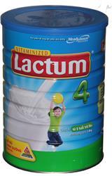 Mead Jonhson sữa bột Enfa Lactum số4 1.8kg