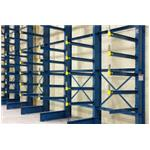 Hand Shelves Rack-Cargo Storage Solution