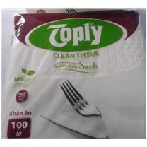 Khăn ăn Toply (...