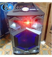 Loa kéo Sunrise 500W (Giá 120k/suất 3h)