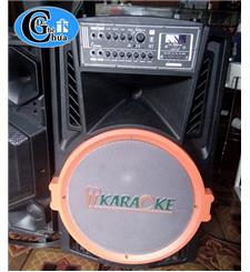 Loa kéo Karaoke (Giá 150k/suất 3h)