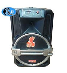 Cho thuê loa kéo Box DV15 - 120w (Giá 80k/suất 3h)