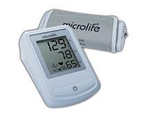 Máy đo huyết áp bắp tay Microlife BP 3NZ1-1P
