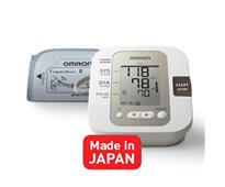 Máy đo huyết áp bắp tay Omron JPN1 cao cấp