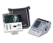 Máy đo huyết áp Microlife BP A100+
