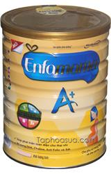 Mead johnson Sữa Bột EnfaMama A+ Socola 900g