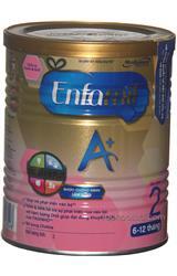 Mead Jonhson sữa bột Enfa mil A+ số2 1.7kg
