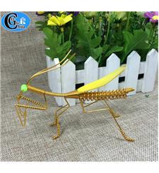 Mô hình con bọ ngựa làm bằng...