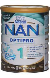Nestle Sữa Bột NAN Pro số1 Lon 800g