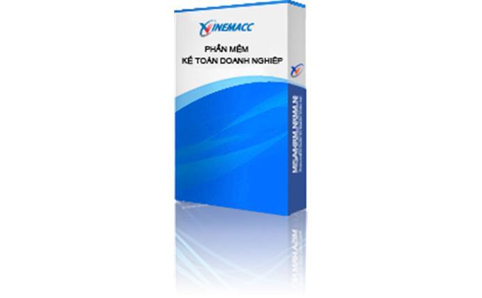 Phần mềm quản lý kế toán, báo cáo thuế, phan mem quan ly ke toan bao cao thue