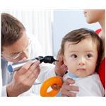 Phòng bệnh tai mũi  họng cho trẻ em khi thời tiết thay đổi