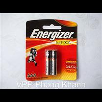 Pin AAA Energizer...