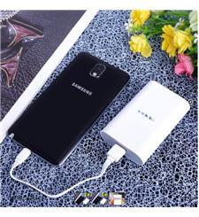 Pin sạc dự phòng Samsung - Oppo 10.000mah
