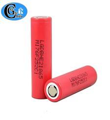 Pin vape nhiều loại (giá từ 80k - 120k)