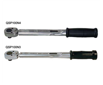 Preset Torque Wrench : Series QSP