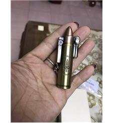 Bật lửa viên đạn mẫu mới