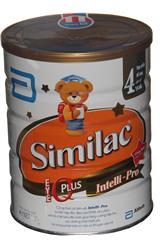 Sữa Bột Abbott Similac IQ số4 Lon 900g