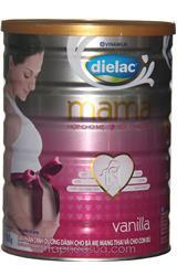 Sữa Bột Dielac Mama Vani Lon 900g