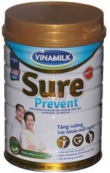Sữa Bột Vinamilk Sure Prevent 900g