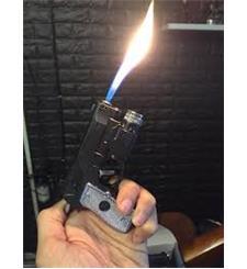 Bật lửa giật điện hình khẩu...